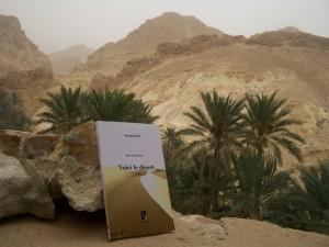 Desert au desert